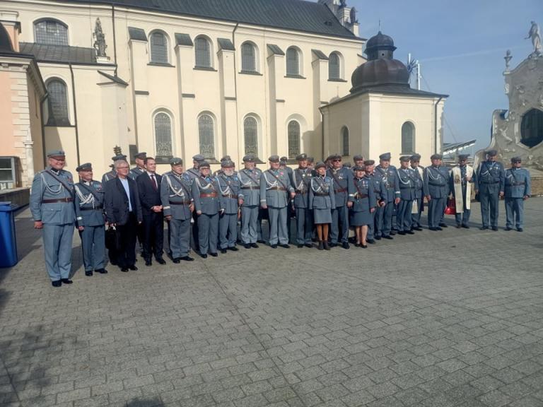 100. rocznica dziękczynienia za zwycięstwo w wojnie polsko-bolszewickiej