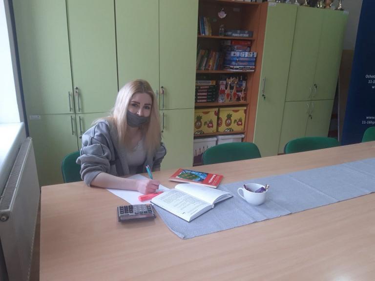 Indywidualne korepetycje w 11-16 Hufcu Pracy w Kwidzynie