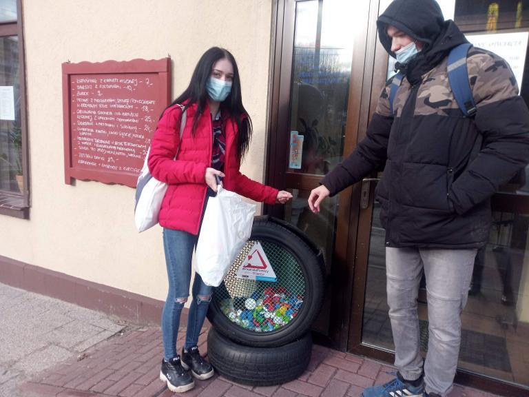 Światowy Dzień Recyklingu