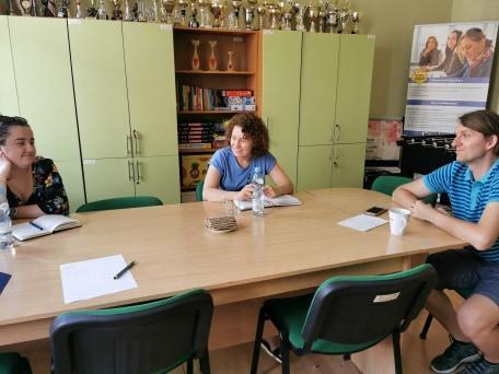 Zespół Wsparcia w Kwidzynie