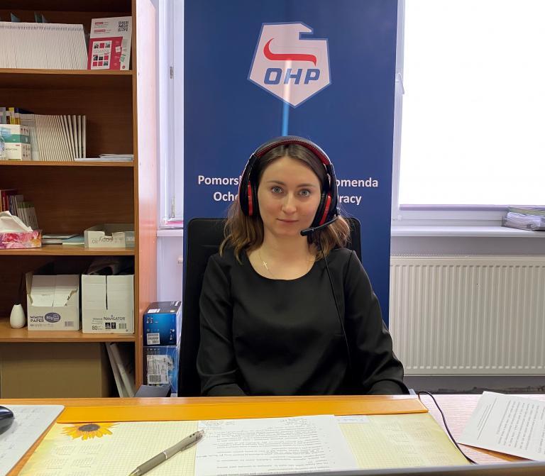 Spotkanie online ogólnopolskiej kadry EURES