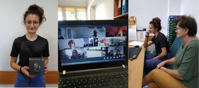 """""""Normalizacja i ja"""" - konferencja online"""