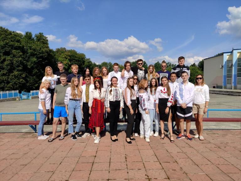 Młodzi Ambasadorzy Kultury