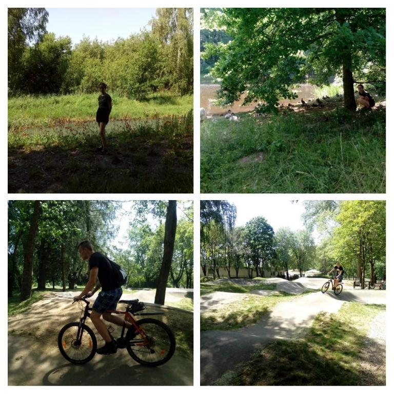 Dzień Ochrony Środowiska w 11-19 Hufcu Pracy w Słupsku