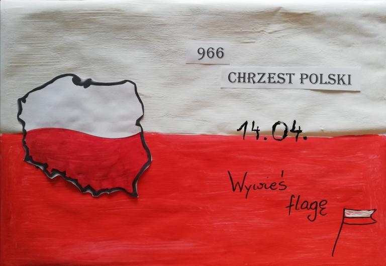 Wychowanie patriotyczne w 11-19 Hufcu Pracy w Słupsku