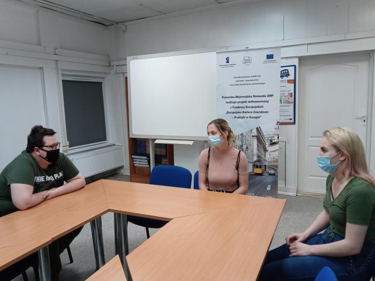 Rekrutacja ERASMUS+