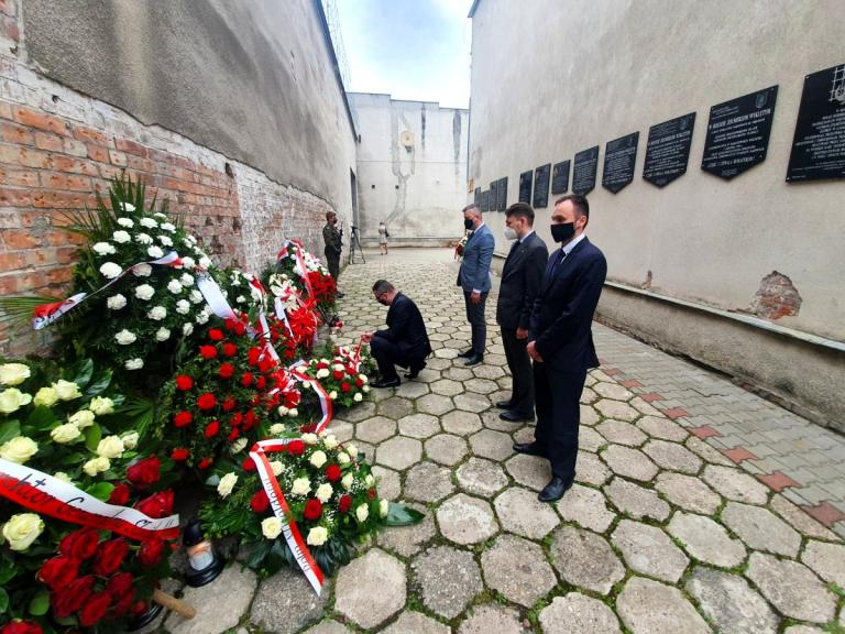73. rocznica śmierci rotmistrza Witolda Pileckiego