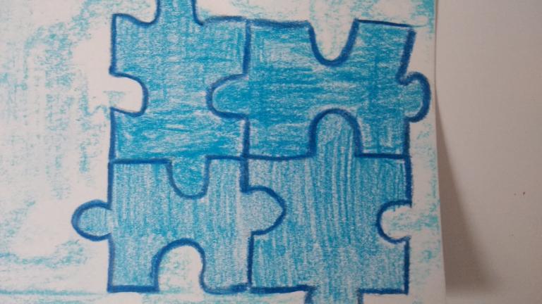 Światowy Dzień Świadomości Autyzmu w Kwidzynie