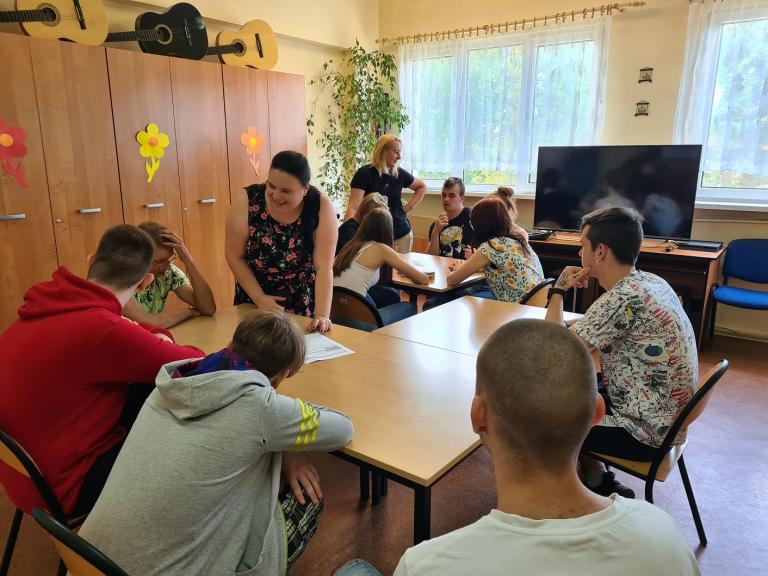 Spotkanie z doradcą zawodowym MCK w Słupsku