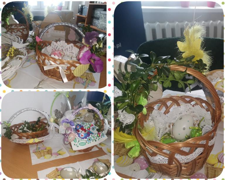 Ożywić Tradycję – Wielkanocne warsztaty