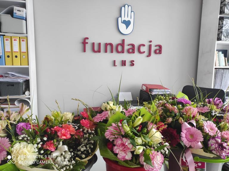 Warsztaty florystyczne z okazji Dnia Matki