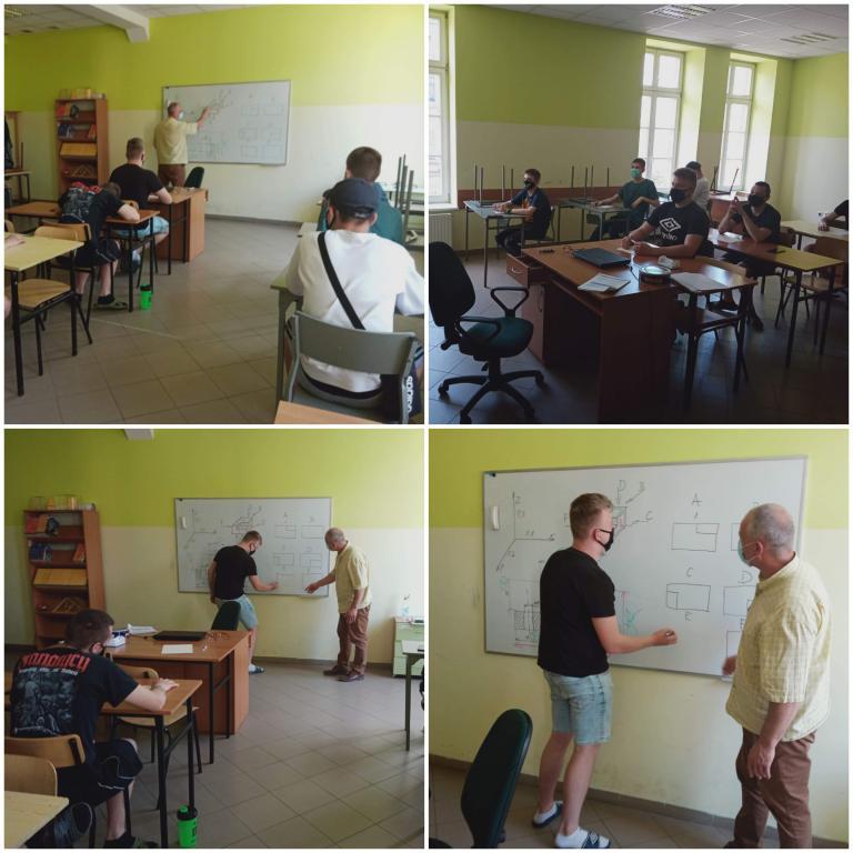 Korepetycje w Ośrodku Szkolenia i Wychowania w Tczewie