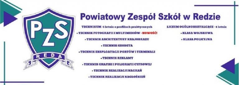 Współpraca z Powiatowym Zespołem Szkół w Redzie