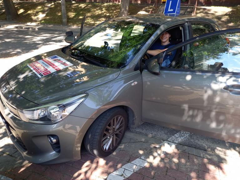 Kurs Prawa Jazdy kat. B w Gdyni