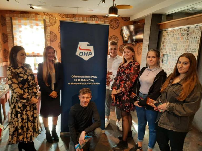 Wojewódzkie Spotkanie Rady Młodzieży
