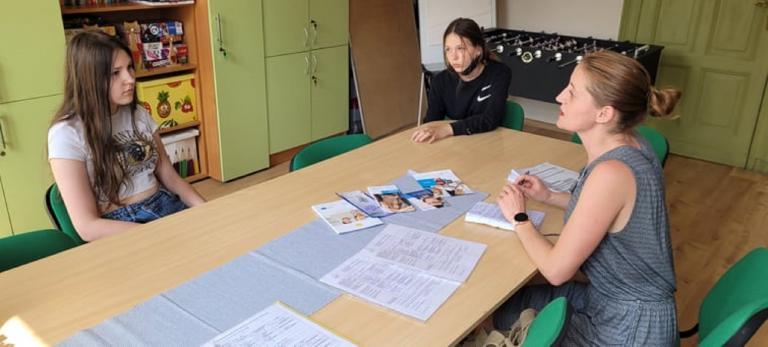 Rekrutacja w 11-16 Hufcu Pracy w Kwidzynie nabiera tempa