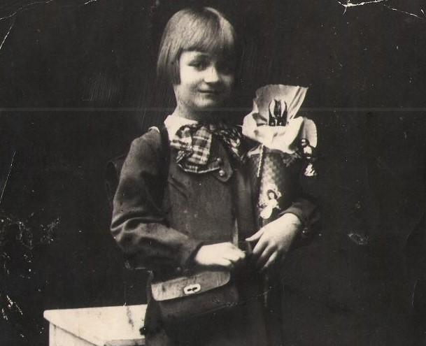 82. rocznica śmierci Erwiny Barzychowskiej