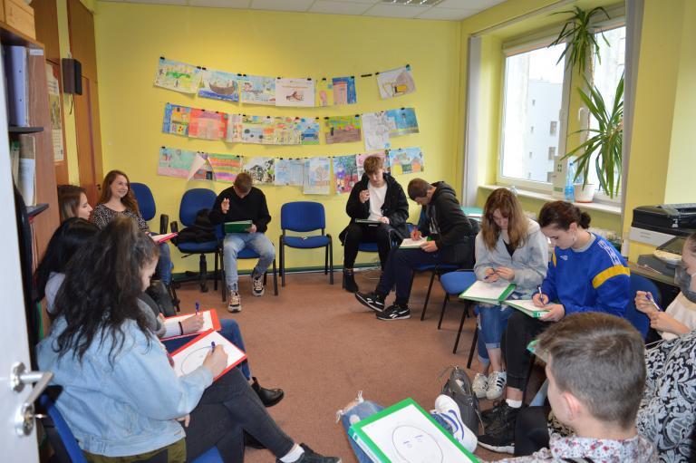 Lublin: Wojewódzki Zjazd Rady Młodzieży