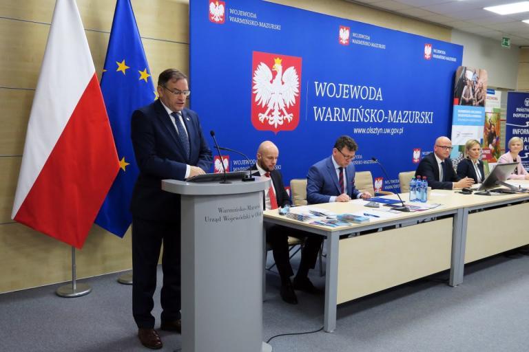 Młodzi Polacy na polskim i międzynarodowym rynku pracy