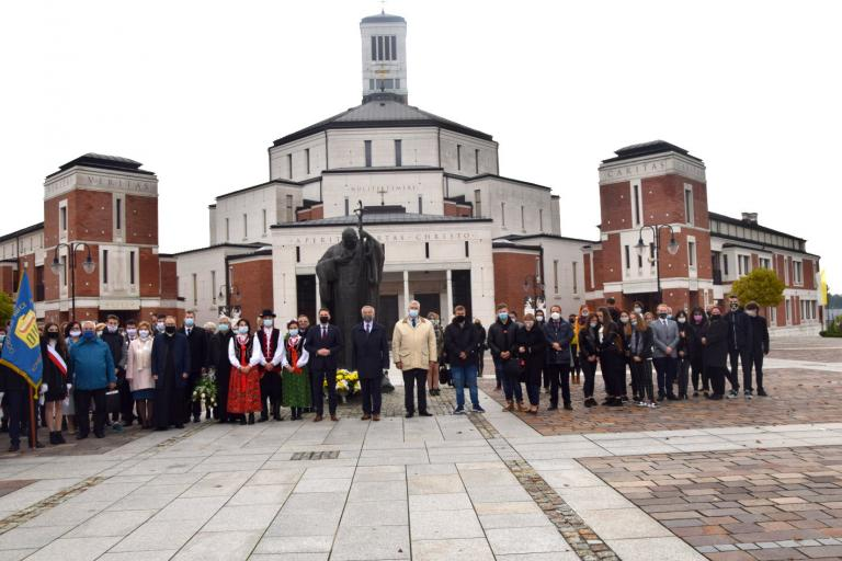 Inauguracja roku szkoleniowego OHP