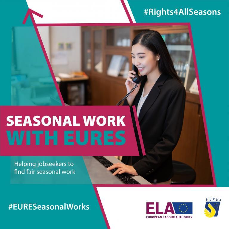 Praca może być sezonowa, prawo pracy – nie!